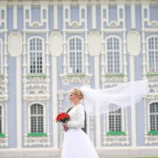 Wedding photographer Sergey Neplyuev (Grey76). Photo of 01.10.2017