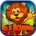 Mega Moolah Slot icon