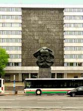 Photo: Karl Marx - who else?