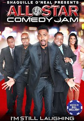 Shaquille O'Neal Presents All Star Comedy Jam: I'm Still Laughing