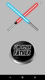 I'm Your Father Button - náhled