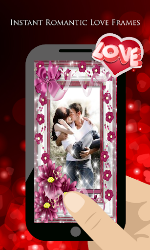 True Love Photo Frames Pro