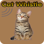 Cat Whistle, Trainer free