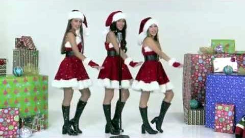 Esta Navidad mi deseo eres tú (Give me 5)