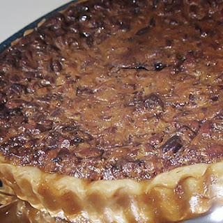 Butter Pecan Pie Recipes