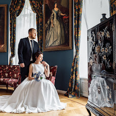 Wedding photographer Irina Kolosova (Kolosova). Photo of 19.10.2018