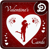 Valentine's Cards Maker & SMS
