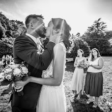 Wedding photographer fanny Courtay (courtay). Photo of 11.09.2017