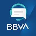 Línea BBVA. Habla con un asesor icon