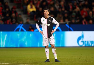 Jorge Mendes évoque la fin de carrière de Cristiano Ronaldo