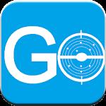 Go Live Radar Map icon