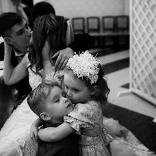 Wedding photographer Natalya Kovaleva (natali1201). Photo of 22.01.2019