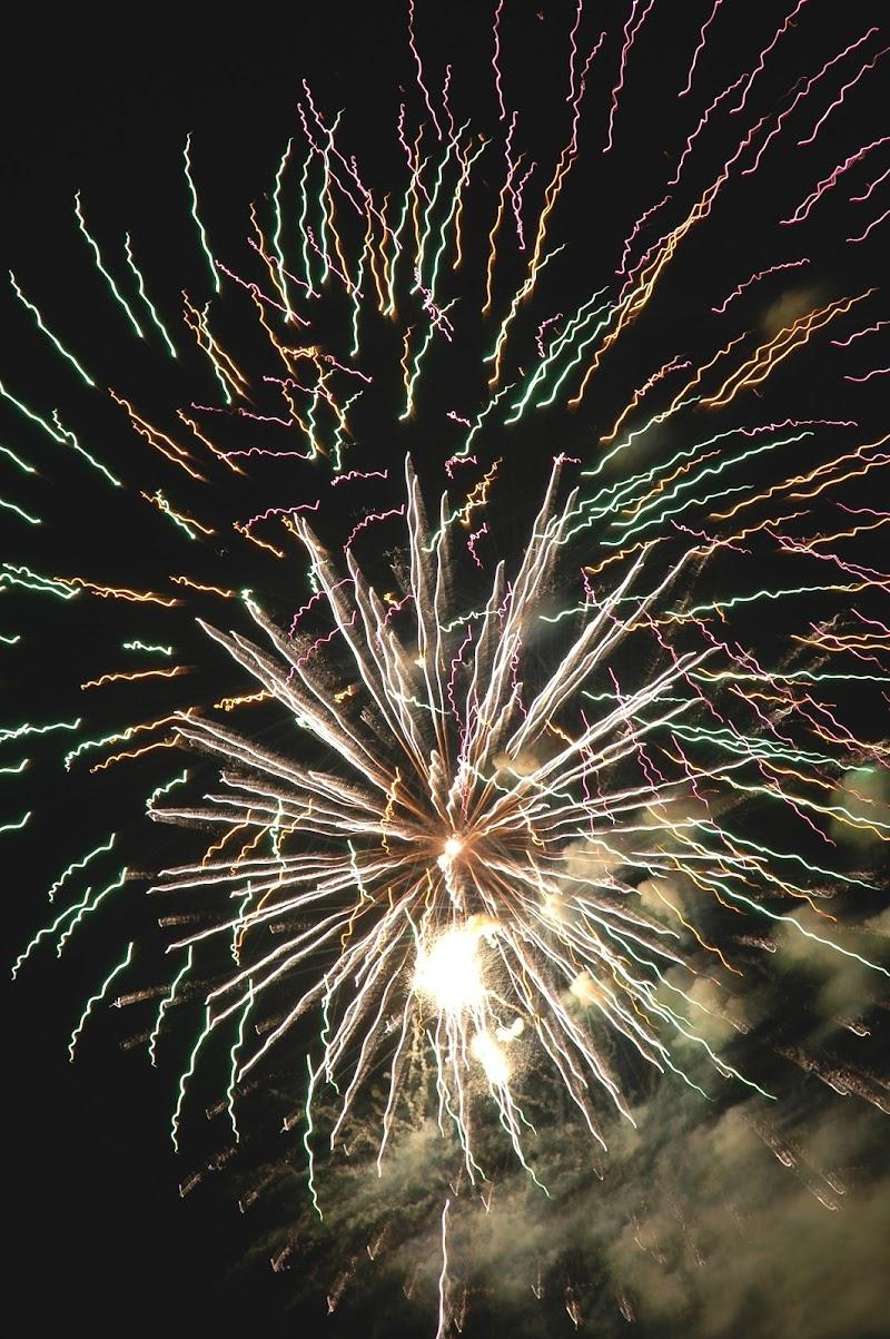 Fuochi d'artificio a Otranto di benny48
