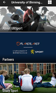 UB Sport&Fitness- screenshot thumbnail