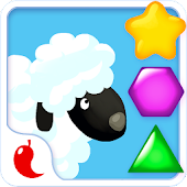 My Shapes & Colors Farm LITE