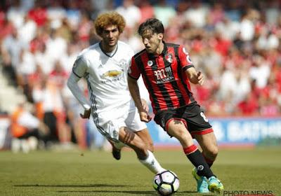 Mata, Rooney en Ibra knallen United naar eerste zege onder Mourinho