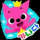 핑크퐁! 가나다 한글 (app)