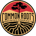 Logo of Common Roots Farmhouse Pale Ale