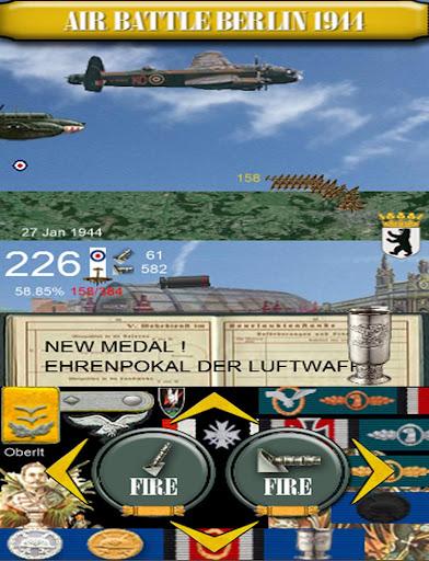 Berlin 1944 Air Battle