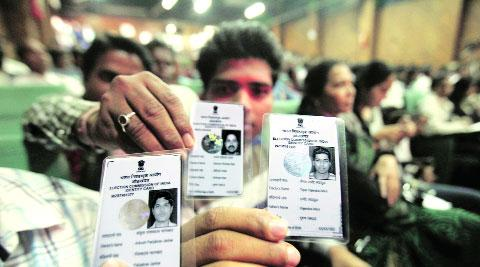 Apply Voter ID Card Now