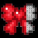 Bixel - Color by Number, Pixel Art 1.7.6