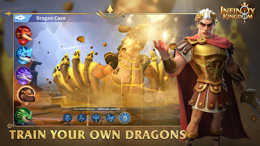 Infinity Kingdom apkpoly screenshots 4