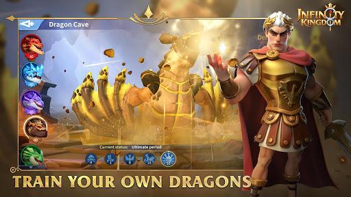 Infinity Kingdom 0.9.3 screenshots 4