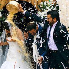 Vestuvių fotografas Gianni Lepore (lepore). Nuotrauka 12.10.2016