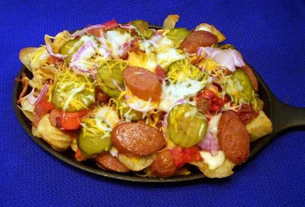 Polish Potachos Recipe