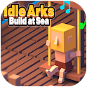 Idle Arks Build at Sea guide and tips icon
