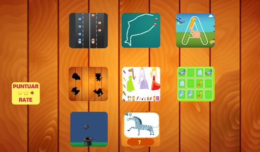 Juegos educativos para niu00f1os 1.4 screenshots 1