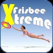 frisbee Xtreme