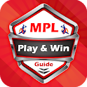 Tips For MPL - Cricket and Game Tips to Earn Money icon