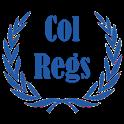 Collision Regulations icon