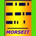 Morseit icon