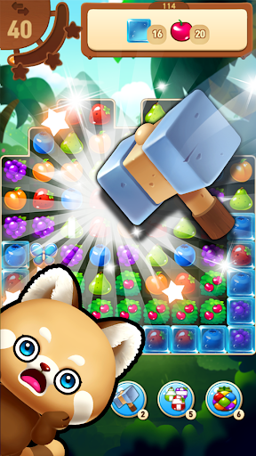 Fruits Master : Fruits Match 3 Puzzle apkpoly screenshots 5