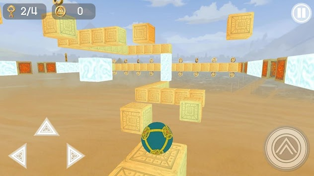 Maze 3D: Gravity Labyrinth APK screenshot thumbnail 7