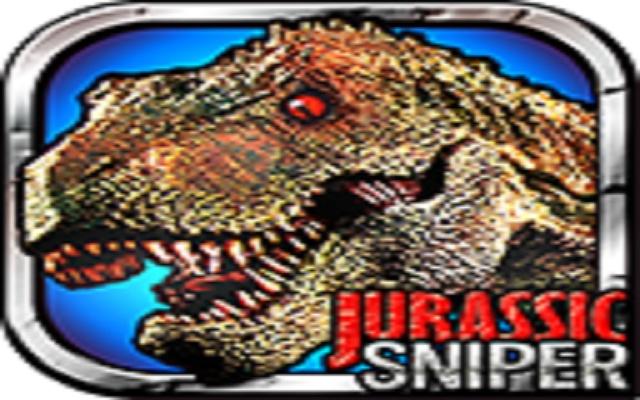 Jurassic Sniper 3D