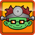 Doctor Bubble Halloween icon