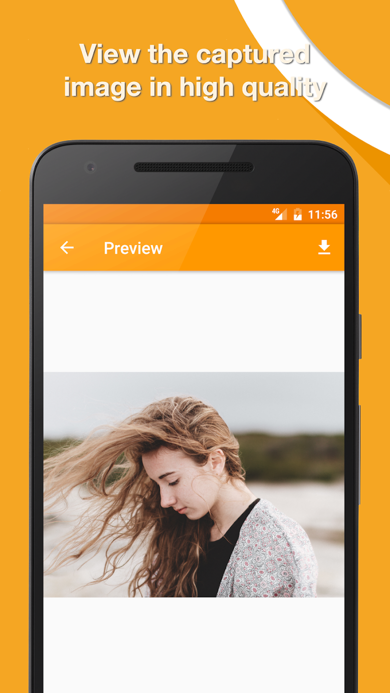 Snaps 🚀 DSLR Remote Screenshot 2