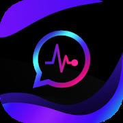 WhatzTrack - Whatapp Online Last Seen