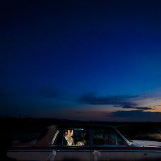 Wedding photographer Javi Martinez (estiliart). Photo of 07.06.2016