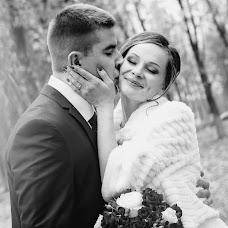 Wedding photographer Olya Davydova (olik25). Photo of 17.11.2016