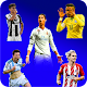 Football Stickers For WhAtsapp : WAStickerSApp for PC-Windows 7,8,10 and Mac