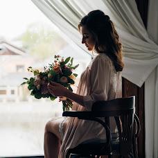 Bryllupsfotograf Aleksandr Sukhomlin (TwoHeartsPhoto). Foto fra 14.05.2019