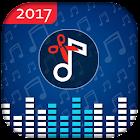 MP3 Cutter : Ringtone Maker icon