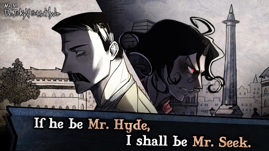 MazM: Jekyll and Hyde Mod