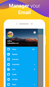 Email – Fast & Smart email for any Mail Apk  Download For Android 5