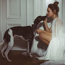 Wedding photographer Justyna Pruszyńska (pruszynska). Photo of 07.11.2017