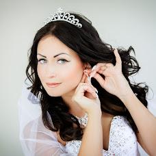 Wedding photographer Viktoriya Kubarenko (kviktoria). Photo of 09.02.2016